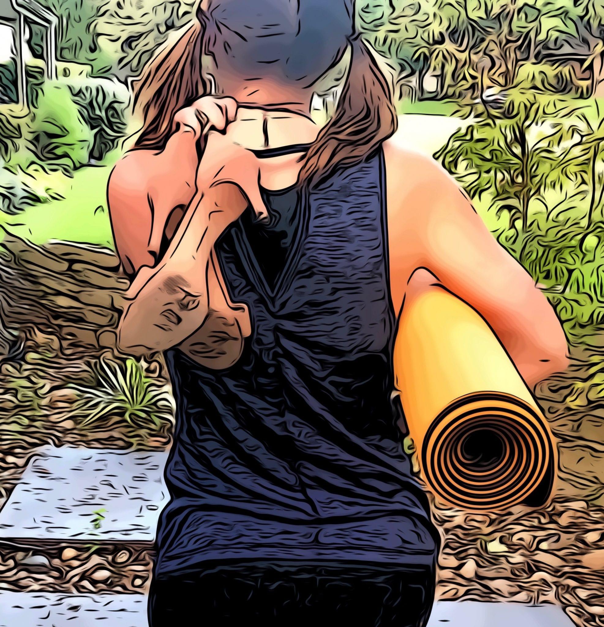 YAM Yoga Studio in Dallas